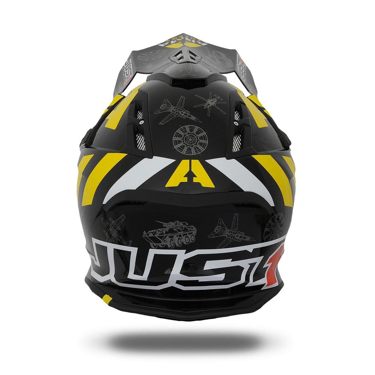 Just1 Helmets